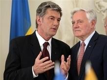 Украина и Литва раскритиковали Россию из-за Абхазии и Южной Осетии