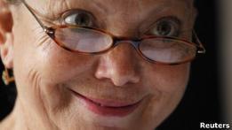 Умерла известная кубинская диссидентка Лаура Поллан