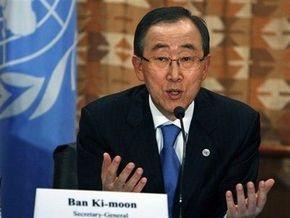 В Сомали снова похищены сотрудники гуманитарной миссии