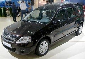 В России стартовали продажи нового автомобиля Lada