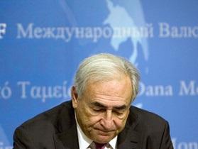 МВФ предупреждает о возможности новой рецессии в экономике