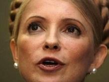 Тимошенко: Украина не брала российский газ и не будет платить лишнее