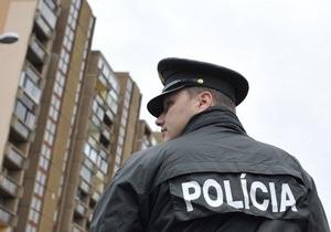 Полиция задержала троих граждан Словакии, нелегально устраивавших на работу украинцев
