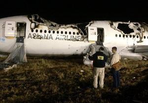 Boeing 777 - Пилота рухнувшего Boeing 777 лазером не слепили