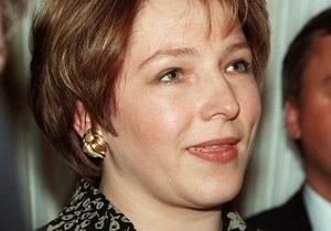 Дочь Ельцина тайно получила гражданство Австрии - СМИ