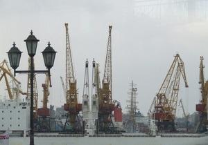Кабмин утвердил перечень инвестпроектов стоимостью 21,8 млрд грн в морских торговых портах