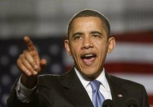 Обама связывает неудавшийся теракт на самолете с Аль-Каидой