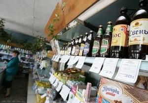 СМИ: В Мариуполе начались перебои с продуктами