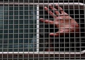 В Днепропетровской области задержали инкассатора, зарезавшего прапорщика ВВ МВД