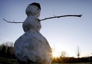 Российские СМИ поверили в пойманного в Ингушетии снежного человека
