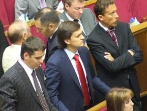 В БЮТ не исключают, что из-за Луценко оппозиция дестабилизирует Раду