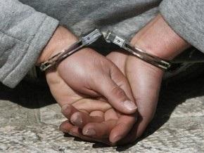 В Броварах мужчина совершил неудачную попытку ограбления банка