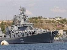 Украина настаивает на подписании соглашения с Россией относительно действий ЧФ РФ