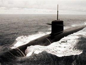 Черные ящики пропавшего самолета будут искать с помощью атомной подводной лодки