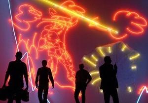 Главные события 2012-го в украинском шоу-бизнесе и культуре. Итоги года от Корреспондент.net