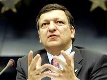Баррозу: Ирландское  нет  не решило проблем