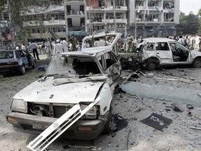 Взрывы в Пакистане: число жертв достигло 16, ранены 150 человек