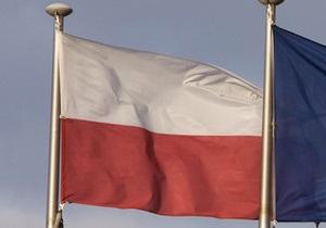 Почти 40 тысяч украинцев получили карту поляка