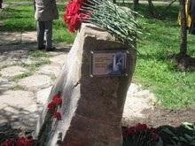 Луганская Свобода требует заменить памятник жертвам УПА