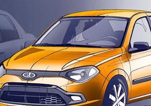 АвтоВАЗ определил название для нового бюджетного авто