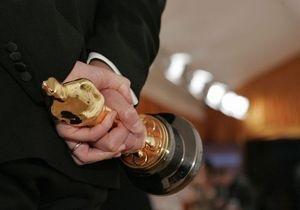 Организаторы церемонии Оскар запретили Бэнкси приходить на мероприятие в маске
