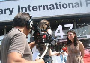 На кинофестивале в Карловых Варах состоялась премьера украинского фильма