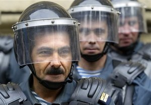 В Азербайджане за подготовку терактов задержаны почти 50 человек