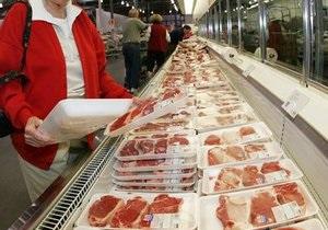 Более 40% расходов киевлян уходит на продукты питания