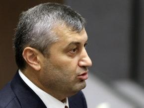 Кокойты отправил правительство Южной Осетии в отставку