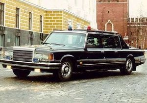 В Париже с молотка ушли авто Шарля де Голля и Леонида Брежнева