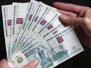 В России выросли долги по зарплатам