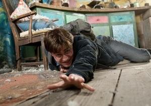 Гарри Поттер стал лидером американского кинопроката