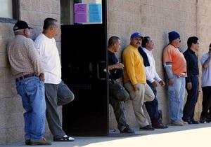 МОТ: Мировой рынок труда может восстановиться только к 2015 году