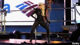 Заморожены счета фирмы, сорвавшей шоу Леди Гага в Москве