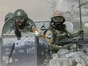 Испания направит в Афганистан еще один батальон