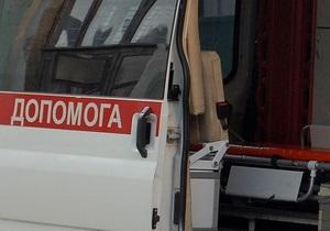 В Полтавской области от отравления угарным газом погибли два человека