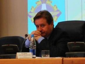 Верховная Рада уволила Винского
