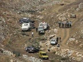 Солдаты ливанской армии обнаружили на границе с Израилем четыре ракеты, готовые к пуску