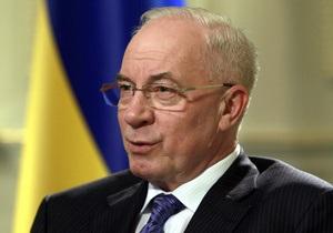 Азаров отменил приказы Минздрава о реорганизации Охматдета