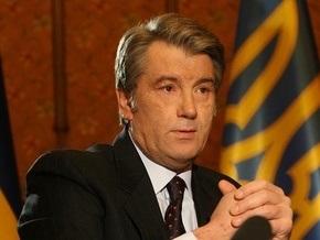 Ющенко восстановил в должности главу Днепровского района Киева