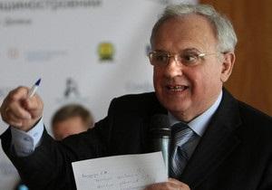 Донецкий губернатор прокомментировал свое возможное назначение на пост вице-премьера