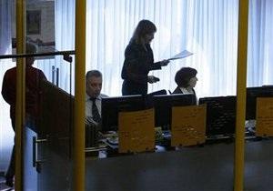 Украинские фондовые индексы за день изменились незначительно