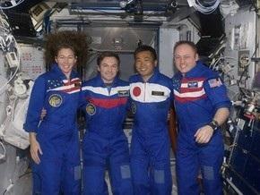 Россиянин сменил американца на посту командира МКС