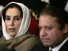 Бхутто убили выстрелом в голову