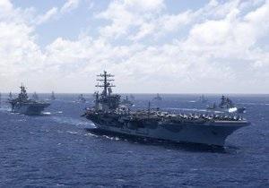 Крупномасштабные военные маневры России в Черном море: подробности операции