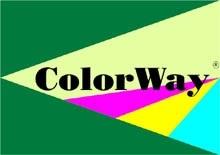 Рубин наладила поставки продукции ТМ ColorWay в Украину