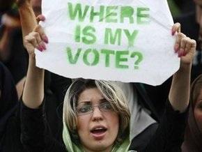 Совет стражей конституции Ирана постановил пересчитать голоса на президентских выборах