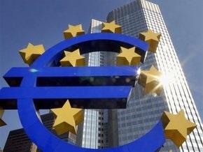 ЕЦБ понизил прогноз по спаду экономики еврозоны