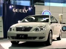 На украинский рынок въехал новый седан