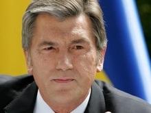 Ющенко отправился во Львов